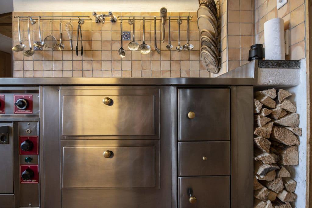 Golmerhaus Küche